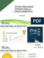 Presentacion Incentivos Eficiencia Energetica CAIA.pptx