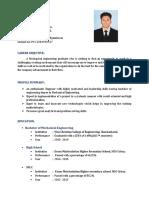 manimaran resume-converted