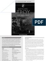 Dateline Troy Discussion Guide