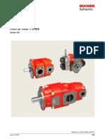 bucker Pump QX-series
