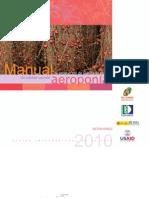 Manual de produccion de semilla de papa de calidad usando aeroponia