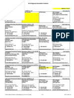 2012 RAC Contact List.xlsx - Regional Association Council