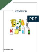 Resíduos Versão Completa