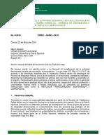INFORME DE ACTIVIDADES VACUNA IIIC MAX refuezo - octubre