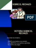 13-EL RECHAZO.ppt
