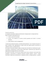 Guida Alla Progettazione Degli Impianti Fotovoltaici
