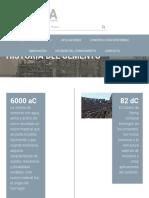 Historia del cemento | Evolución e hitos del material y la construcción