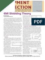 EMI Shielding Theory -1