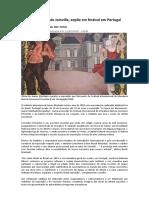 Notícia Nsc Total Sobre Expo de Juarez Machado Na Ortopóvoa