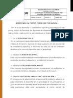 Modulo 1 - Guia del Estudiante