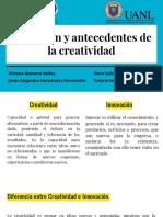 2.1 Origen y antecedentes de la creatividad.pdf
