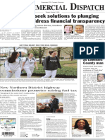 Commercial Dispatch EEdition 3-3-20