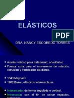 ELÁSTICOS