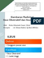 Gambaran Radiologi Ileus Obstruktif dan Ileus Paralitik (tugas).pptx.pptx