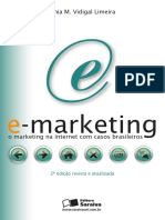 E MARKETING