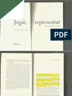 Leitura 01 - Jogar, representar - a capacidade de jogo - Ryngaert.pdf