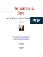 Style Salon and Spa Master