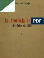 Espejo - La Provincia de Cuyo
