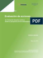 evaluacionde accionesinforme 2309