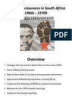 Week 8-Black Consciousness .ppt