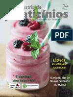Revista IL edição minas láctea 2019