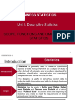 introduction to statistics.ppt