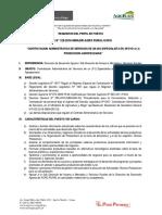 ANEXO 03 ESPECIALISTA DESARROLLO AGRARIO - CAS 1251