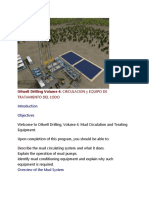 Oilwell Drilling Volume 4_ An Introduction to Mud Circulation and Treating Equipment.docx