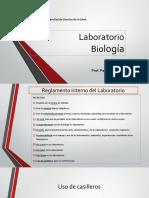 temas de laboratorio de bio