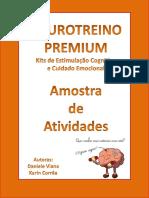 Amostra Neurotreino Premium - JP@