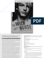 Wish House Discussion Guide
