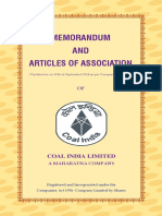 Memorandum_and_Articles_of_Association_of_Coal_India_Limited _21012015