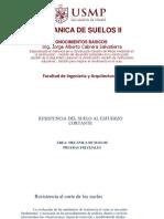 ENSAYO DE CORTE TRIAXIAL