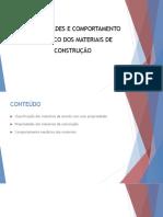 Aula 3 - Propriedades e comportamento dos materiais.pdf