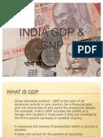 GDP & GNP