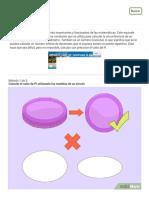 5 formas de calcular Pi - wikiHow