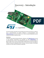 STM8S-Discovery_-Introducao