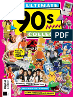 The Ultimate 90s Collection - 2018