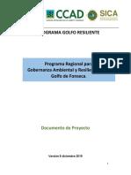 Programa Golfo Resiliente