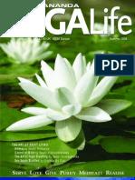 YOGALife Summer 2008