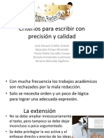 Criterios para escribir con precisión y calidad.pptx