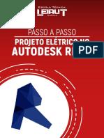 E-book Projeto elétrico no Revit