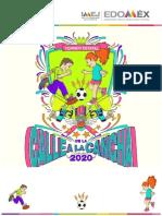 Torneo De la Calle a la Cancha Edomex 2020