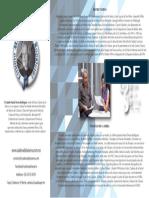 Brochure Cadena de la Sierra (2)