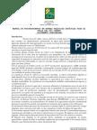 Manual de Procedimientos BPA