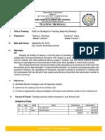 Training-Proposal-in-Beginning-Reading