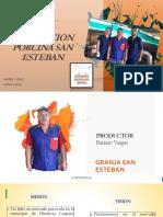 PRODUCCION PORCINA SAN ESTEBAN (1)