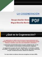 Cogeneración