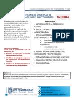 TECNICAS DE ING MYC