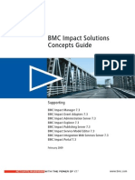 BMC Impact Solutions Concepts Guide